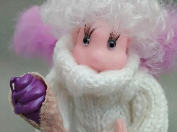 Ребус от Виолетты | Ярмарка Мастеров - ручная работа, handmade