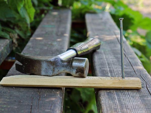 Идея для хранения: деревянные полки своими руками | Журнал Ярмарки Мастеров