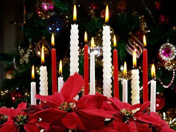 Традиции немецкого Рождества   Ярмарка Мастеров - ручная работа, handmade