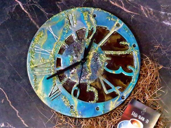 Переделываем часы из Fix Price   Ярмарка Мастеров - ручная работа, handmade