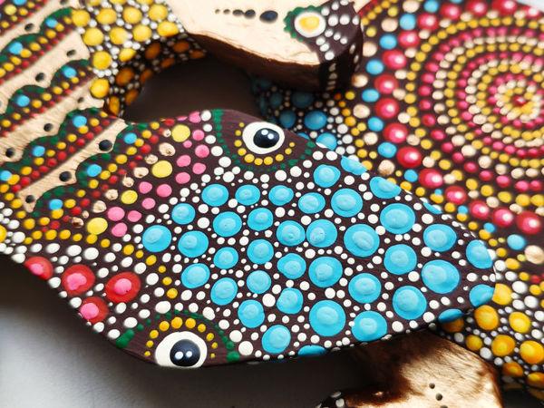 How to Make Decorative Lizards | Livemaster - handmade