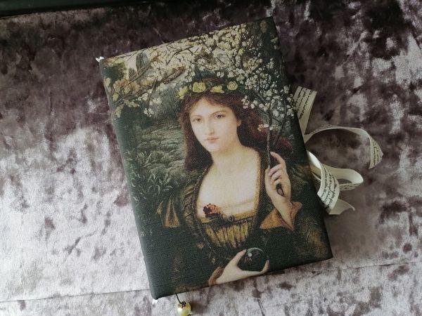 Лотерейка на красивый блокнот ручной работы!!!! А еще распродажа | Ярмарка Мастеров - ручная работа, handmade