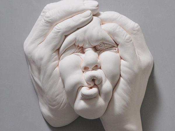 Мимическая скульптура — воображение, мастерство и чувство юмора | Ярмарка Мастеров - ручная работа, handmade