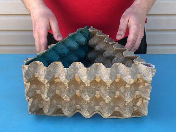 Делаем сами цементный горшок дома   Ярмарка Мастеров - ручная работа, handmade