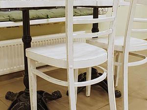 Мебель для кафе Food place | Ярмарка Мастеров - ручная работа, handmade