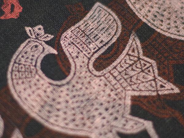 Мастер-класс  «Верховая набойка» | Ярмарка Мастеров - ручная работа, handmade