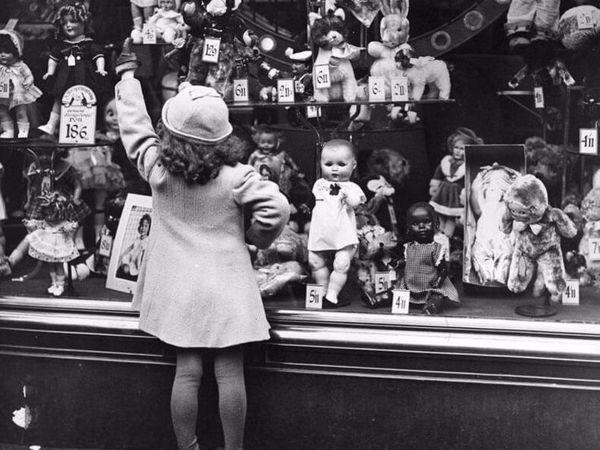 Сказки магазинных витрин | Ярмарка Мастеров - ручная работа, handmade