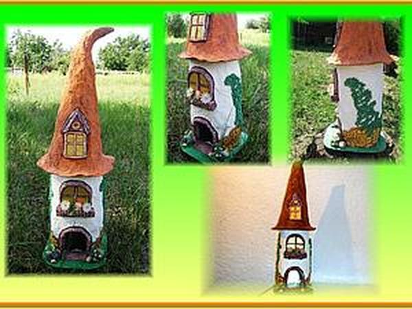 Сказочный чайный домик   Ярмарка Мастеров - ручная работа, handmade