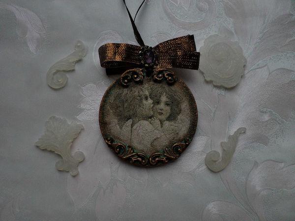 Лайфхак: используем термо-клей для создания декоративных элементов | Ярмарка Мастеров - ручная работа, handmade