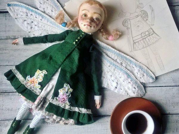 Создаем лекала для пошива одежды для кукол | Ярмарка Мастеров - ручная работа, handmade