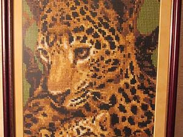 Закрыт.Леопарды на аукционе | Ярмарка Мастеров - ручная работа, handmade
