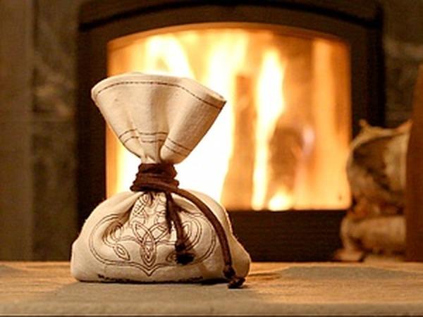 Огниво в костровом Наборе №2 (видеообзор) | Ярмарка Мастеров - ручная работа, handmade