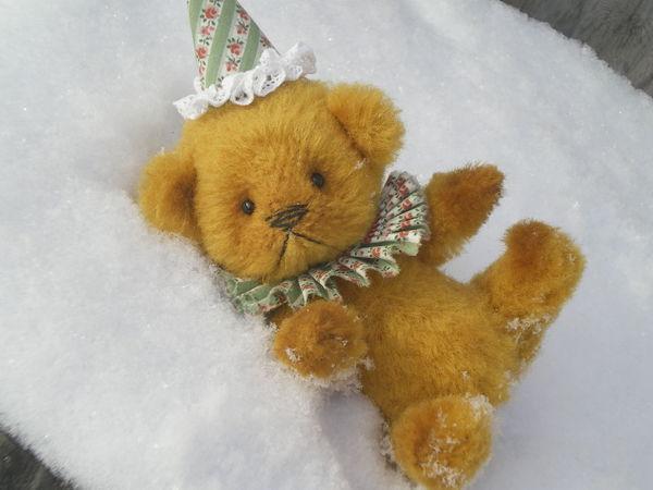 Пожалуйста поддержите Печеньку на конкурсе!))) | Ярмарка Мастеров - ручная работа, handmade