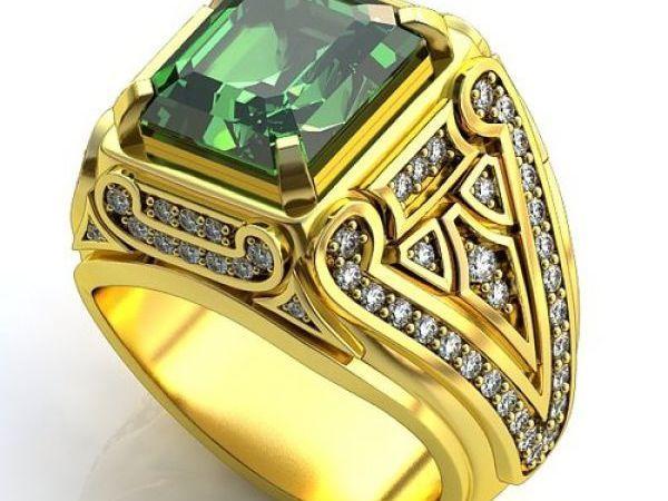 Перстень — украшение из глубины веков   Ярмарка Мастеров - ручная работа, handmade
