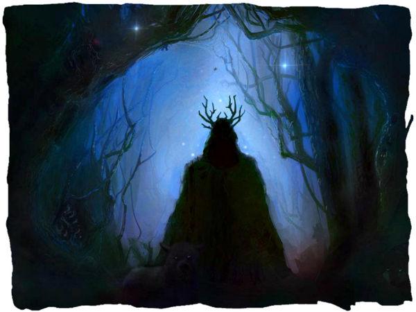 Аукцион на 'Лесного царя' (завершён) | Ярмарка Мастеров - ручная работа, handmade
