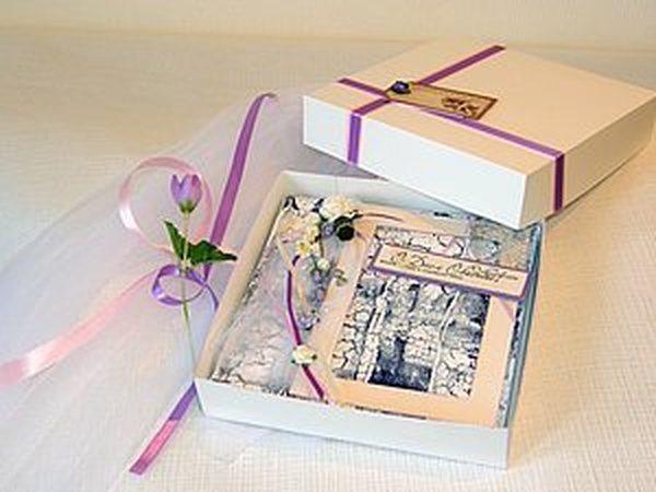 Делаем подарок на свадьбу своими руками   Ярмарка Мастеров - ручная работа, handmade
