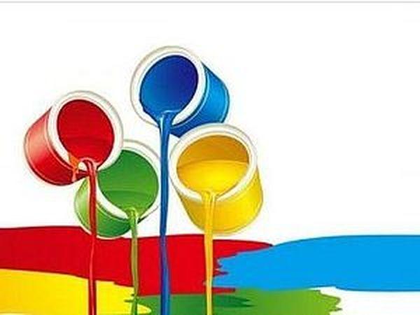 Как Правильно Подобрать Краску | Ярмарка Мастеров - ручная работа, handmade