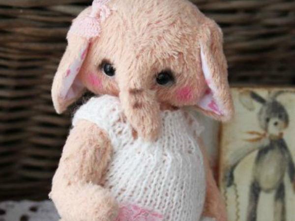 Розыгрыш чудесного слоника | Ярмарка Мастеров - ручная работа, handmade