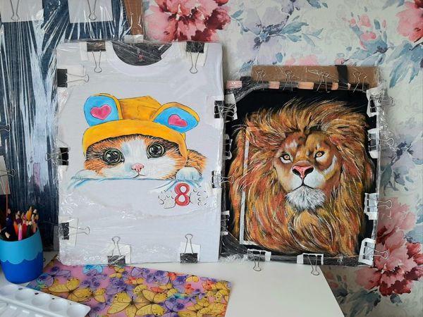 Творчество | Ярмарка Мастеров - ручная работа, handmade