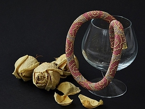 Осенняя Конфетка! Два победителя! | Ярмарка Мастеров - ручная работа, handmade
