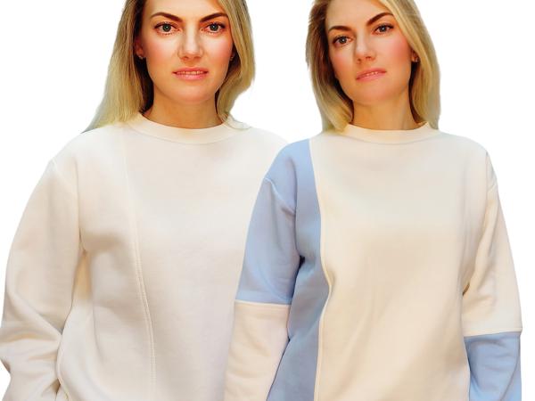 Креативная одежда из остатков ткани премиум качества   Ярмарка Мастеров - ручная работа, handmade
