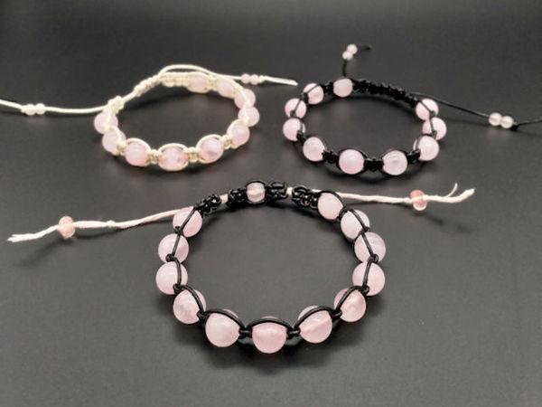 Шамбала браслеты — новая рубрика в магазине   Ярмарка Мастеров - ручная работа, handmade