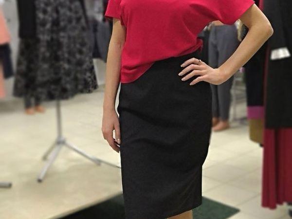 Раскрой прямой юбки на ткани по индивидуальным меркам | Ярмарка Мастеров - ручная работа, handmade