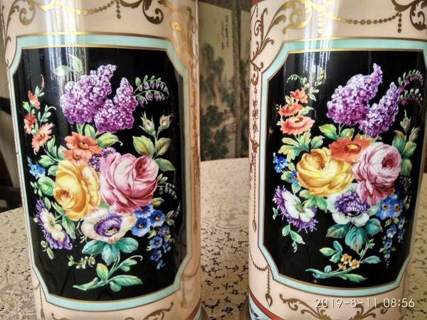 Лимож и мастерская Камиль Ле Тальек | Ярмарка Мастеров - ручная работа, handmade