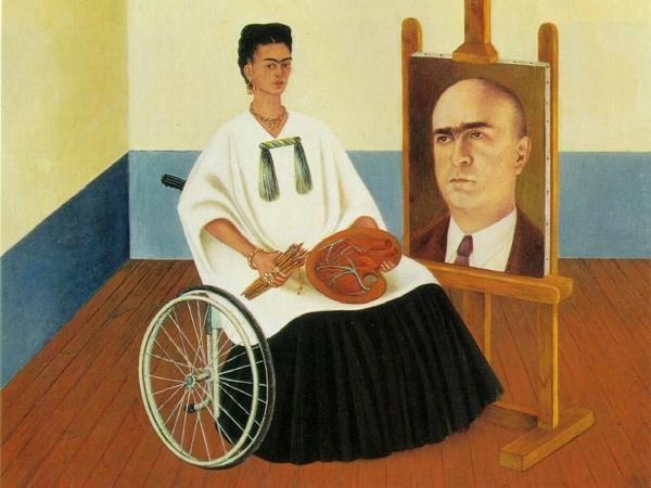 Фрида Кало и ее украшения | Ярмарка Мастеров - ручная работа, handmade