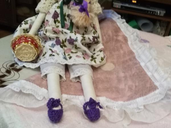 Детское одеяло «Принцесса на горошине». Часть 1   Ярмарка Мастеров - ручная работа, handmade