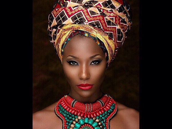 Африканская коллекция | Ярмарка Мастеров - ручная работа, handmade