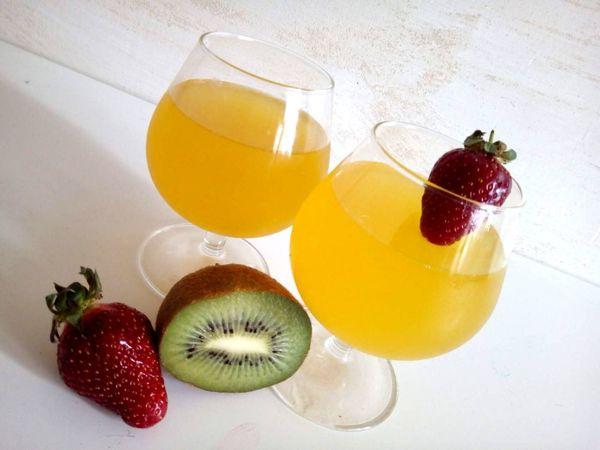 Готовим медово-лимонное желе | Ярмарка Мастеров - ручная работа, handmade