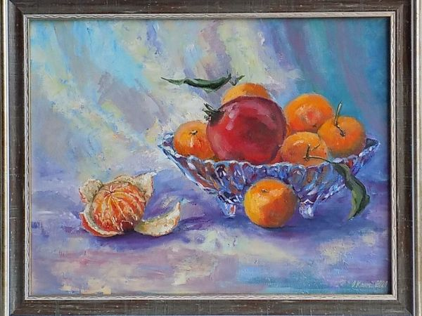 Самый живописный аукцион! | Ярмарка Мастеров - ручная работа, handmade
