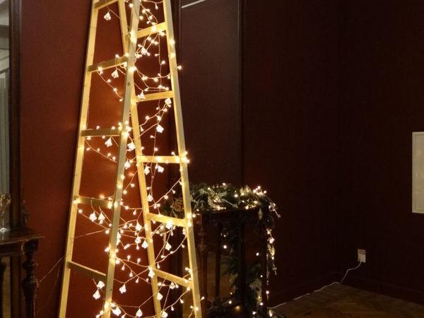 Театральные елки | Ярмарка Мастеров - ручная работа, handmade