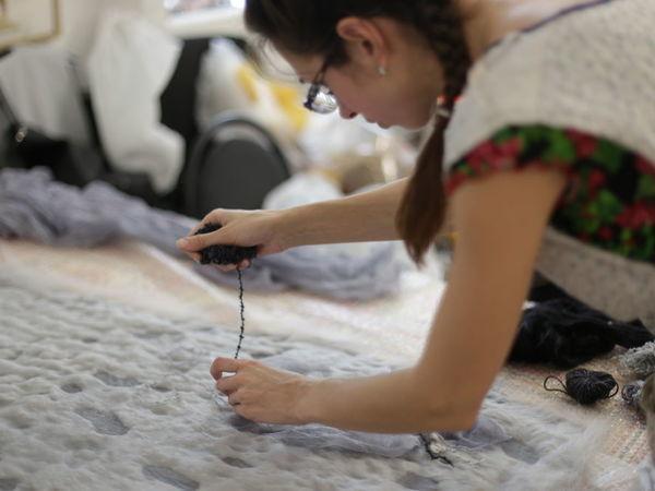 Почему стоит прийти на МК? | Ярмарка Мастеров - ручная работа, handmade
