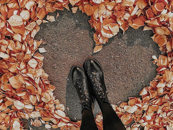15 Ideas For Autumn Photos That You Will Definitely Want To Repeat   Livemaster - handmade