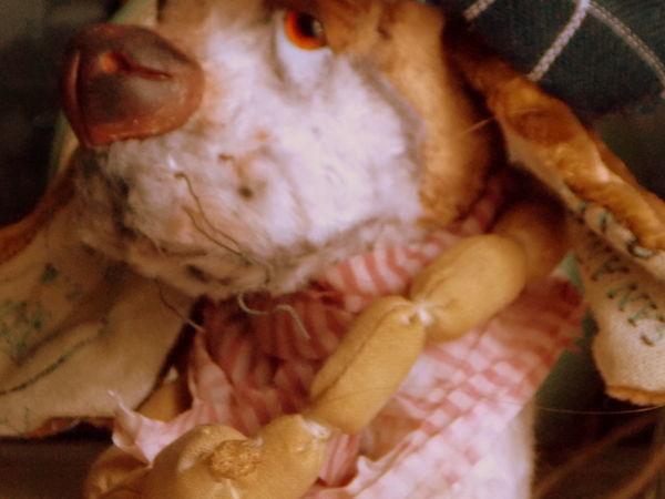 Сигизмунд Леопольдович. А что вы хотели)))) | Ярмарка Мастеров - ручная работа, handmade