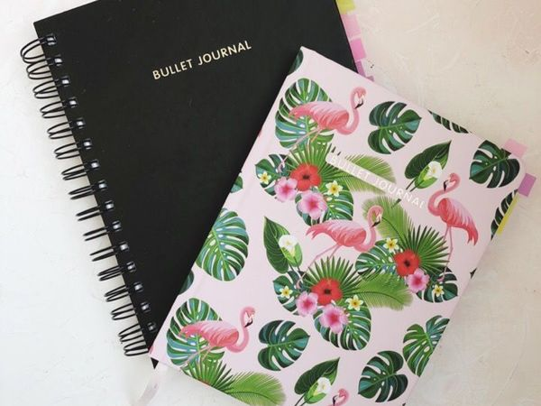 Планирование и Bullet Journal | Ярмарка Мастеров - ручная работа, handmade