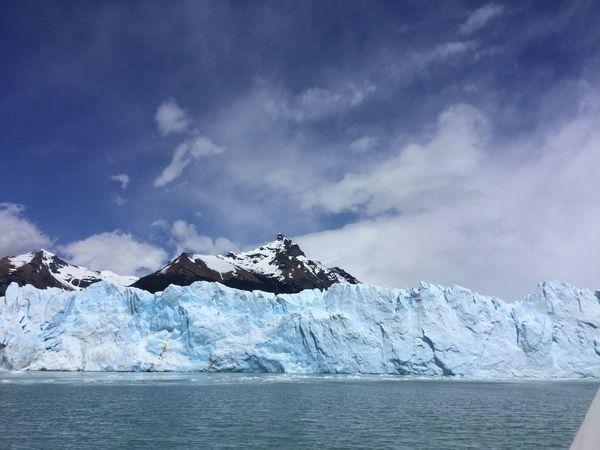 Аргентина! Часть 8. Ледники, почти как в Антарктиде. | Ярмарка Мастеров - ручная работа, handmade