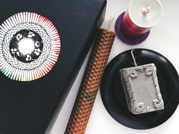 Срок годности волшебных свечей   Ярмарка Мастеров - ручная работа, handmade