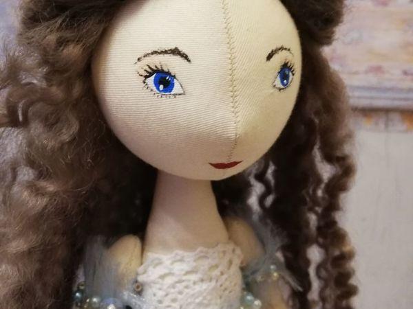 Стоимость куклы сделанной своими руками | Ярмарка Мастеров - ручная работа, handmade