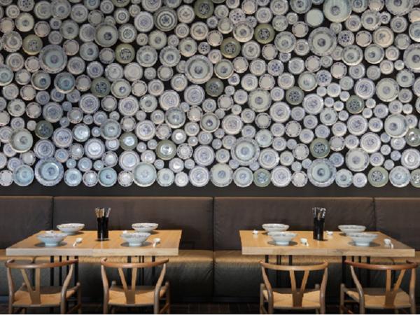 Декоративные тарелки в интерьере | Ярмарка Мастеров - ручная работа, handmade
