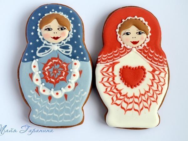 Скидка на покупку имбирных пряников   Ярмарка Мастеров - ручная работа, handmade