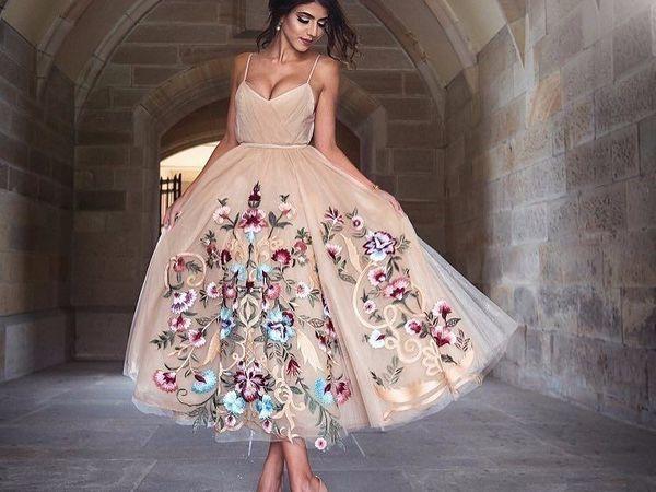 С подиума — на выпускной: обзор тканей для пошива вечерних платьев | Ярмарка Мастеров - ручная работа, handmade