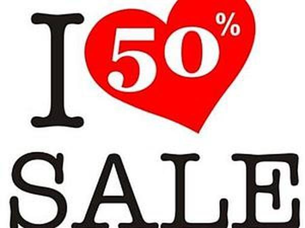 50% при покупке готовых украшений! | Ярмарка Мастеров - ручная работа, handmade