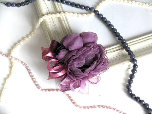 Аукцион на текстильную брошь! СТАРТ 250 рублей! | Ярмарка Мастеров - ручная работа, handmade