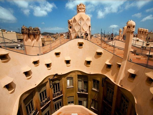 Необычные и причудливые дома нашей планеты | Ярмарка Мастеров - ручная работа, handmade