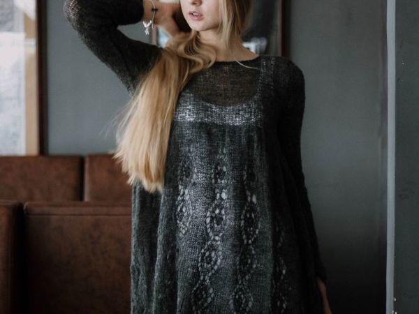 5 апреля платье With a love for Baroque всего за1800. Доставка в подарок | Ярмарка Мастеров - ручная работа, handmade
