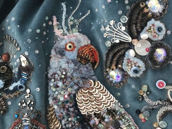 Волшебство на Рождество | Ярмарка Мастеров - ручная работа, handmade