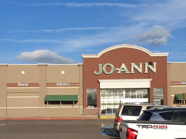 Магазин материалов для рукоделия Joann | Ярмарка Мастеров - ручная работа, handmade